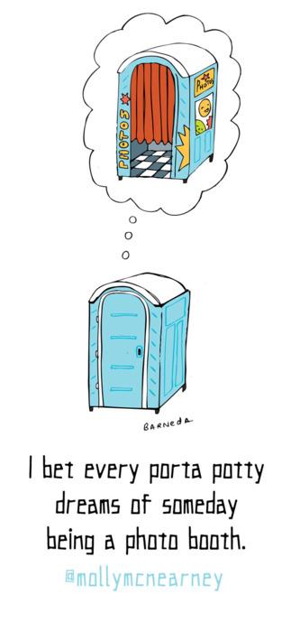 Porta ptty dreams