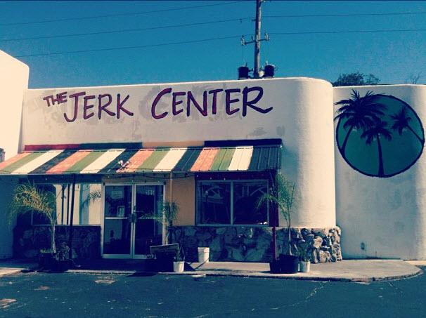 Jerk center
