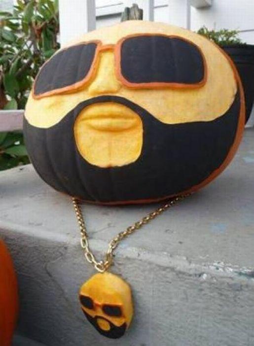 Hip pumpkin