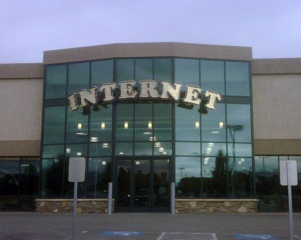 Internet HQ