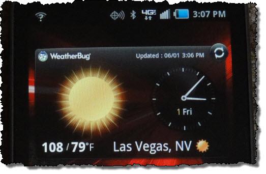 Vegas 108