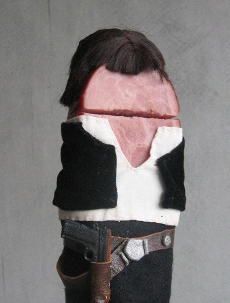 Ham Solo
