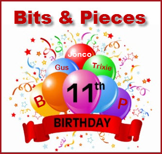Bp 11th birthday
