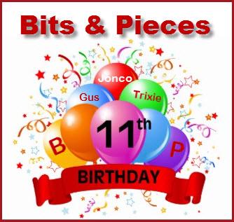 Bp 11th birthday