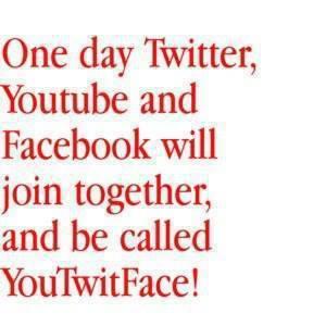 Youtwitface