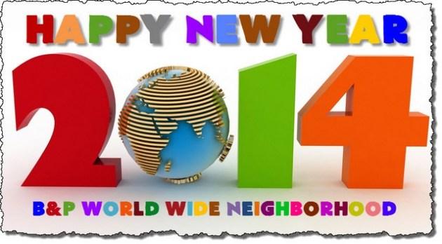 BP New Year