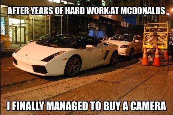 Years Of Hard Work