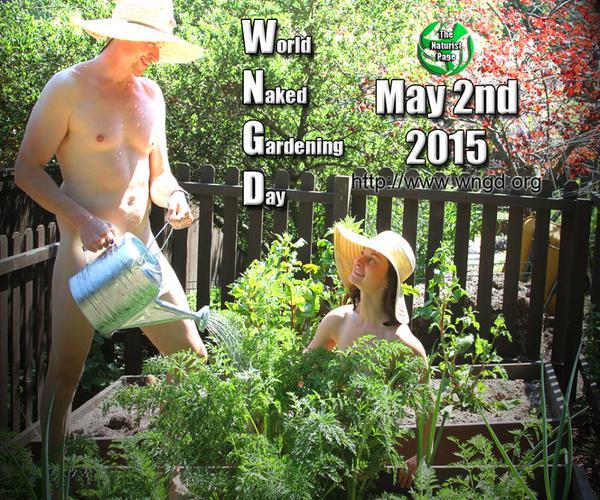 Gardening day