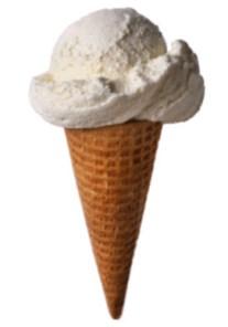 Ice cream cone3