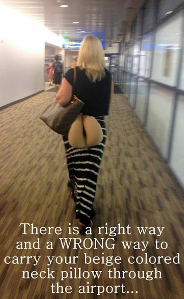 A right way and a wrong way