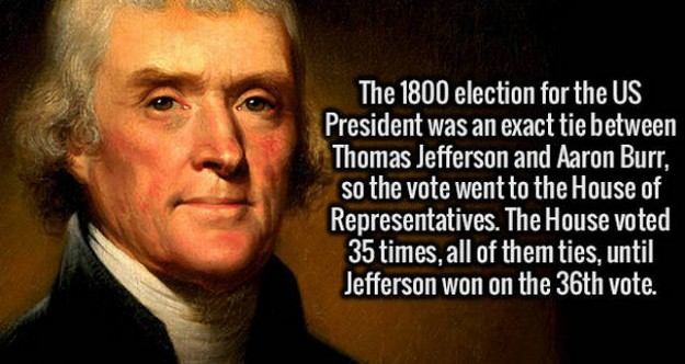 1800 election