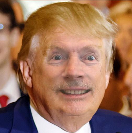 Swap trump