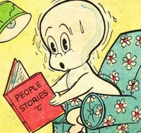 people-stories