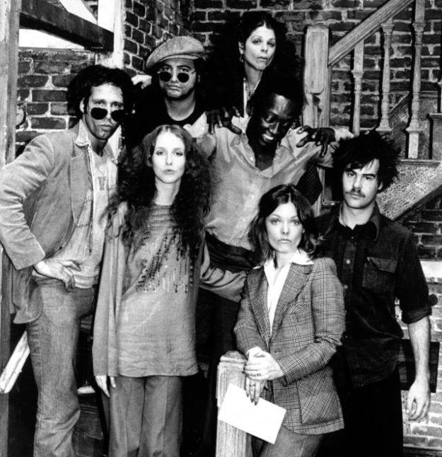 the-snl-original-cast