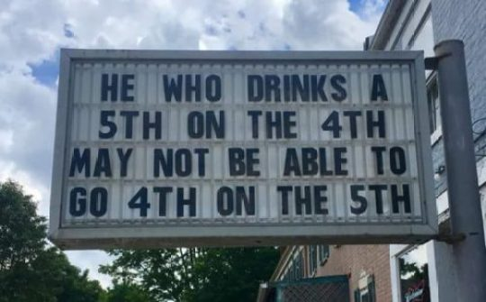 [Image: He-who-drinks-a-5th-on-the-4th...-500x31...C335&ssl=1]