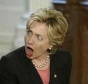 Mrs. Willliam Clinton