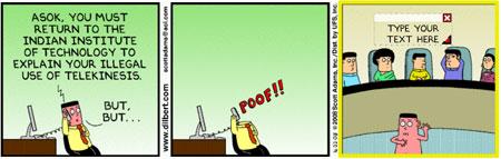 Dilbert 2.0