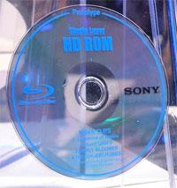 Caen las ventas de Blu-ray