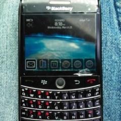 [El gadget de la semana] BlackBerry Onyx, cercano a la perfección