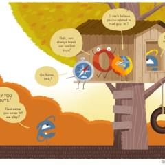 IE6, el patito feo de los navegadores