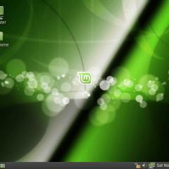 "Linux Mint 8 ""Helena"" liberado"