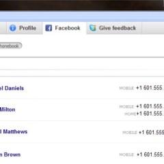 Sale nuevo Beta de Skype, se prevé integración con Facebook