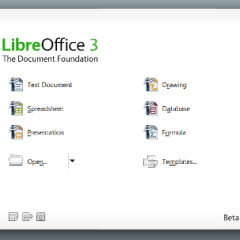 OpenOffice se independiza de Oracle con el nombre LibreOffice
