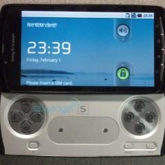El PlayStation Phone de Sony es una realidad