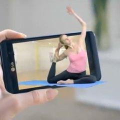 LG Optimus 3D ya es una realidad