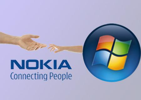 Nokia y Microsoft formarían alianza