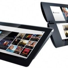 S1 y S2 las nuevas tablets de Sony, certificadas PlayStation