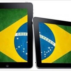 Foxconn abrirá nueva planta en Brasil y producirá iPads a finales de Noviembre