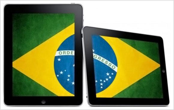 Foxconn producirá iPads de Apple en Brazil