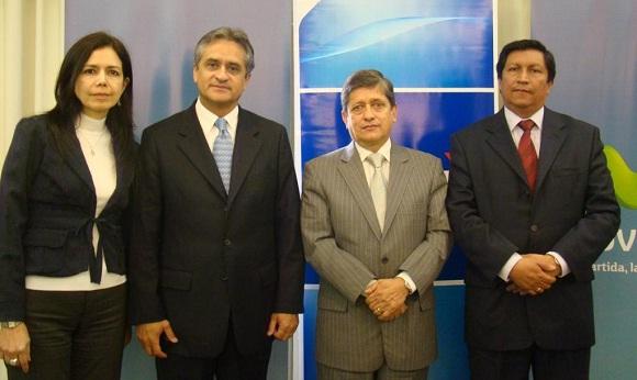 Movistar presenta factura electrónica