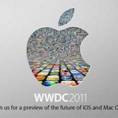 Apple: presentaremos OS X Lion, iOS5 y iCloud el 6 de junio