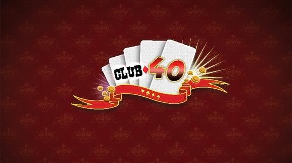 Club40 Zuul Cometbits
