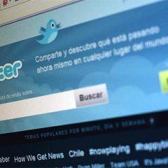 Twitter cede información personal ¿se acabó la privacidad?
