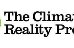 Climate Reality Project de Al Gore, nos muestra los cambios climáticos
