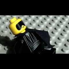 Matrix en Lego