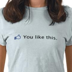 """Casi 65 millones de usuarios de Facebook usan """"Like"""" diariamente"""