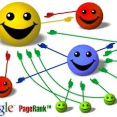 R.I.P PageRank