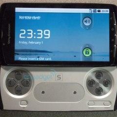 El PlayStation Phone libre de contrato, con pantalla Bravia y por $500 en Febrero del 2011