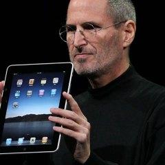 Apple con el iPad 2 incluiría una versión CDMA