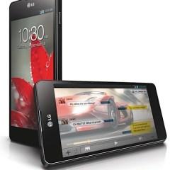 LG Optimus G, un smartphone que promete
