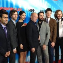 Mike Judge presenta la serie de TV 'Silicon Valley' en HBO