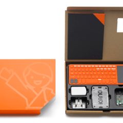 Kano: Kit De Computador Basado En Raspberry Pi