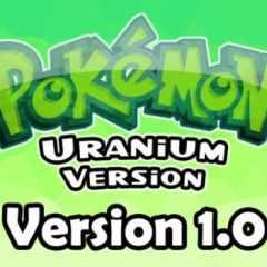 ¿Qué pasó con Pokemon Uranium, el juego creado por fans?