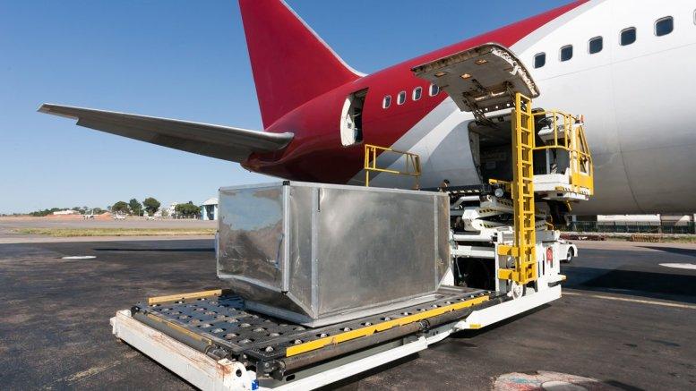 авиаперевозка грузов из Китая в Россию