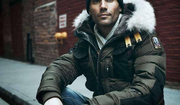 Куртка «Аляска»