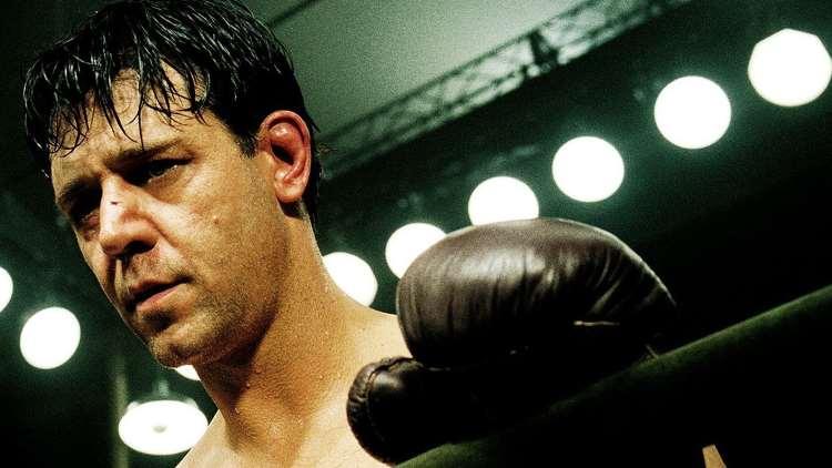 фильмы о боксе